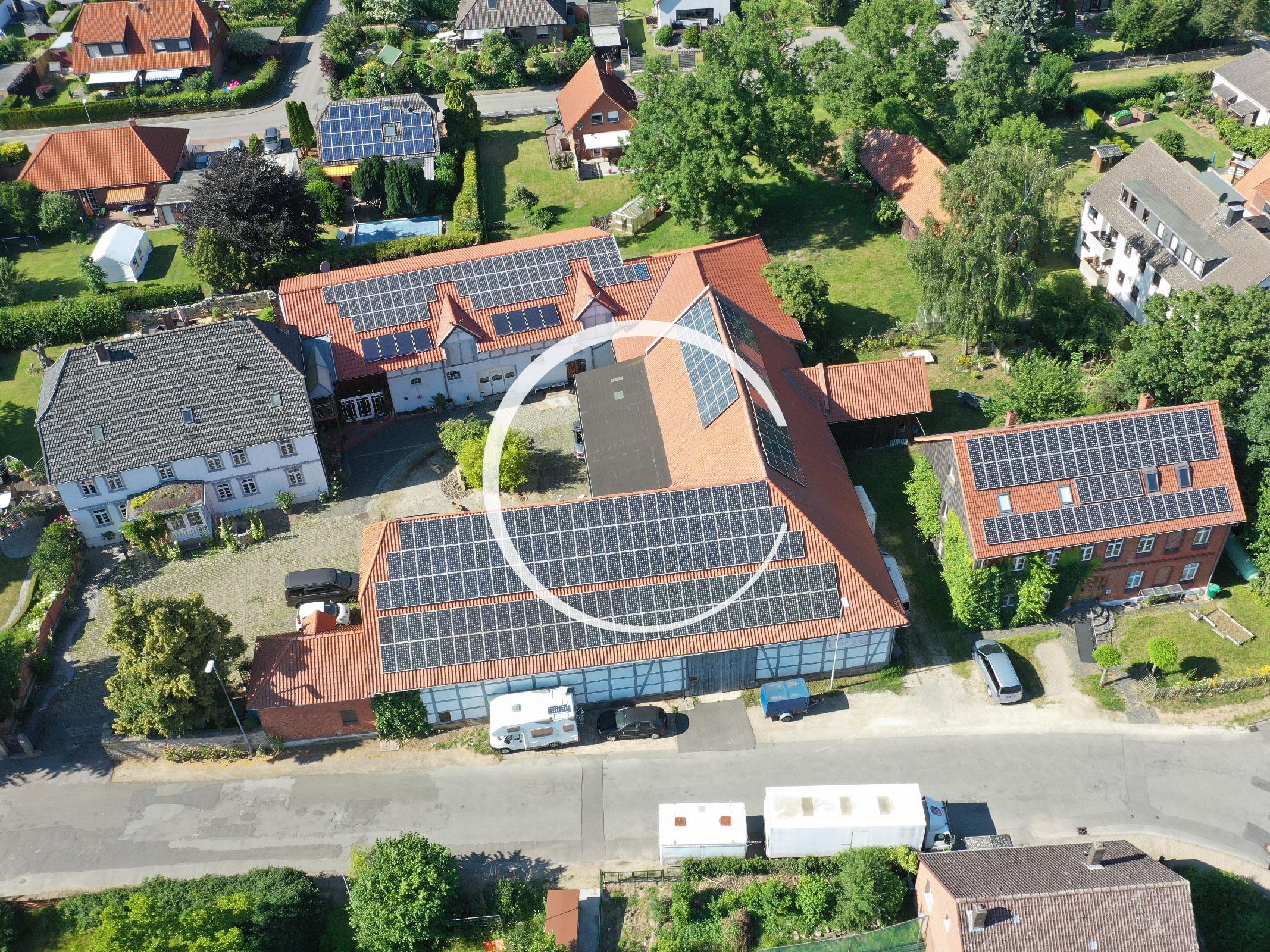 Sonnentaler Photovoltaik